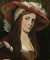 Theodor Ohlsen - Mädchen mit Hut.jpg