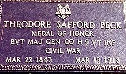 Theodore Safford Peck 2