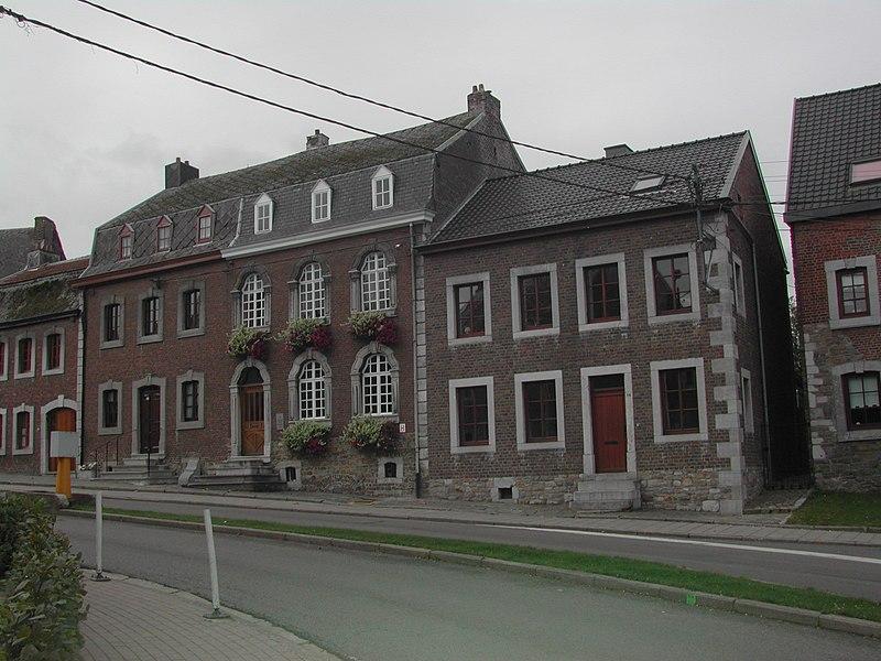Häuser in Thimister (Thimister-Clermont)