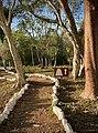 This way to the pyramids, Uxmal, Yucatan, Mexico - 2.jpg