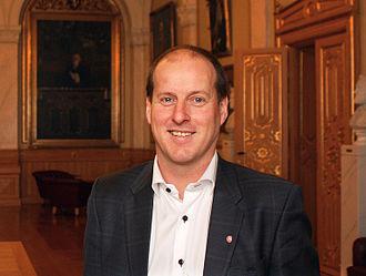 Thomas Breen - Thomas Breen