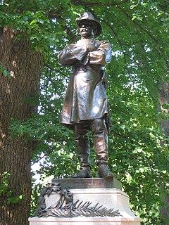 Richard E. Brooks American artist