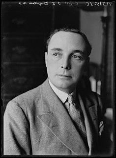 Thomas Dugdale, 1st Baron Crathorne British Conservative politician (1897–1977)
