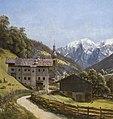 Thomas Fearnley - Ramsau (1832).jpg