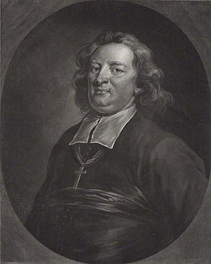 Thomas Strickland (cavalier) - Sir Thomas's son Thomas John Francis, Bishop of Namur