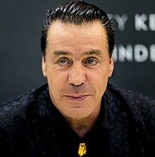 Till Lindemann 2019