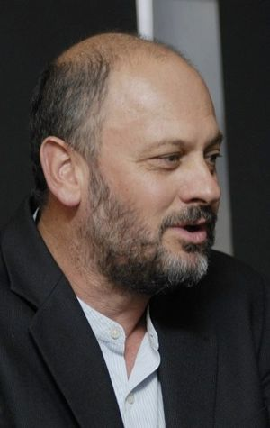 Tim Flannery - Tim Flannery at the 5th World Conference of Science Journalists, 2007