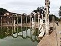 Tivoli, Villa Adriana, Canopo (06).jpg
