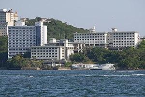 Hotel  Ef Bf Bd Toba De Mar