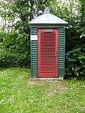 Toilettenhäuschen Dammemose 20150627 yj.jpg