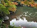 Tokyo Metropolitan Teien Art Museum PB292470.jpg