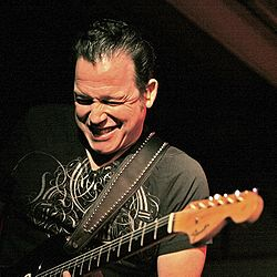 Tommy Castro 2008