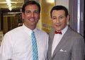 Tony Caridi and Pee-Wee Herman.jpg