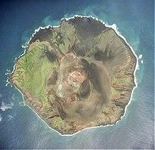 鳥島 (八丈支庁) - Wikipedia