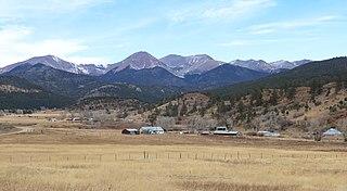 Torres, Colorado human settlement in Las Animas County, Colorado, United States of America
