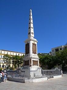 Plaza De La Merced Wikipedia