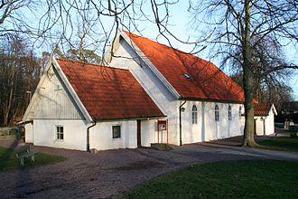 Torslanda - Torslanda Church