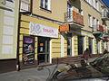 Touch club w Białymstoku (Lipowa 30).jpg