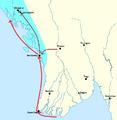 Toungoo–Mrauk-U War (1545–47).png