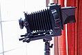 Toyo 45CF-L (Linhof lens board version) field camera.jpg