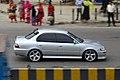 Toyota Corolla AE101, Bangladesh. (34532761065).jpg