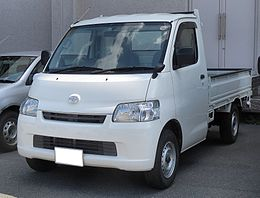 Toyota Townace Truck DX-X Edition 4WD.JPG