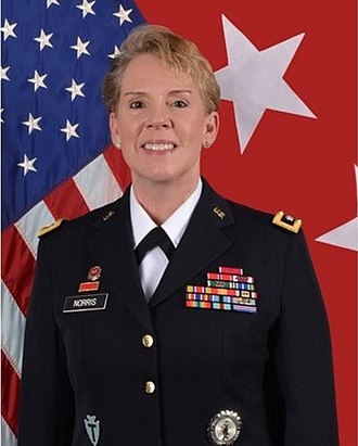 Texas State Guard - Adjutant General Texas Military Forces Major General Tracy Norris
