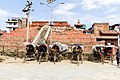 Trailoya Mohan Narayan Temple after Earthquake- Basantapur, Kathmandu Nepal-0375.jpg