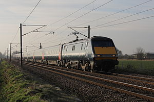 Intercity 225 Wikipedia