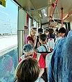 Tram in Ponte della Liberta (VE) 03.jpg