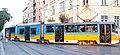 Tramway in Sofia in Alabin Street 2012 PD 023.jpg