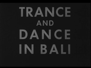 File:Trance and Dance in Bali.webm