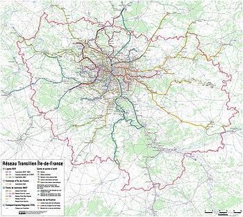 Plan Cul De Beurette à Lyon