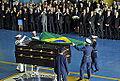 Transporte dos despojos do ex-presidente João Goulart (10859112283).jpg