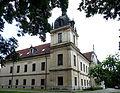 Trebisov Andrassyovsky kastiel (main building)-24.jpg