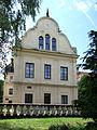 Trebisov Andrassyovsky kastiel (main building)-35.jpg