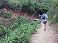 Trekking in Chiang Rai Province 2007-05 6.JPG