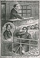 Trial of Oscar Wilde and Alfred Taylor at Bow St., one of the most famous magistrates' court in England, from 'The Illustrated Police Budget', 13th April 1895.jpg