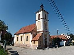 Trnovec, kostol.jpg