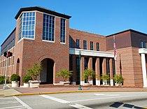 Troup County Georgia Government Center.JPG