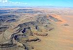 Tsaus mountains in Namibia (2017).jpg