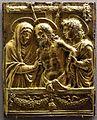 Tullio lombardo (ambito), cristo morto tra maria e san giovanni, venezia 1490 ca.jpg