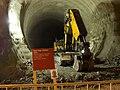 Tunel Blanka, bagr Liebherr.jpg
