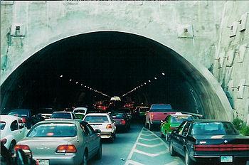 Tunel de la Loma Larga 01