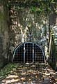 Tunnel exit, Benteng Pendem, Cilacap 2015-03-21.jpg