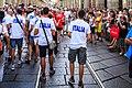 Turin, Italy…2013 WMG Opening parade (10831192593).jpg