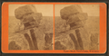 Turk's Head, Devil's Lake, Wisconsin, from Robert N. Dennis collection of stereoscopic views.png