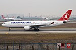 Turkish Airlines, TC-JIO, Airbus A330-223 (28355357842) (2).jpg