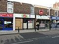 Two derelict shops, 85 & 87, High Street, Herne Bay - geograph.org.uk 4829531 - John Baker.jpg