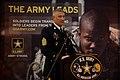 U.S. Army Sgt. Maj. Raymond F. Chandler III, the sergeant major of the Army, speaks to Soldiers at the U.S. Army Heroes Breakfast in San Antonio, Texas Jan. 7, 2012 120107-A-AO884-025.jpg